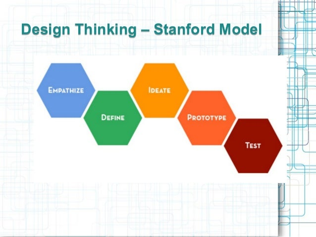 Project Management Using Design Thinking