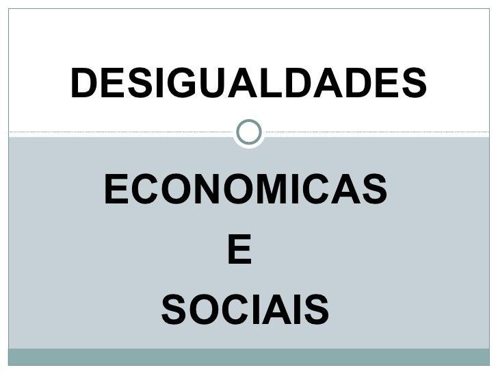 Desigualdades google doc