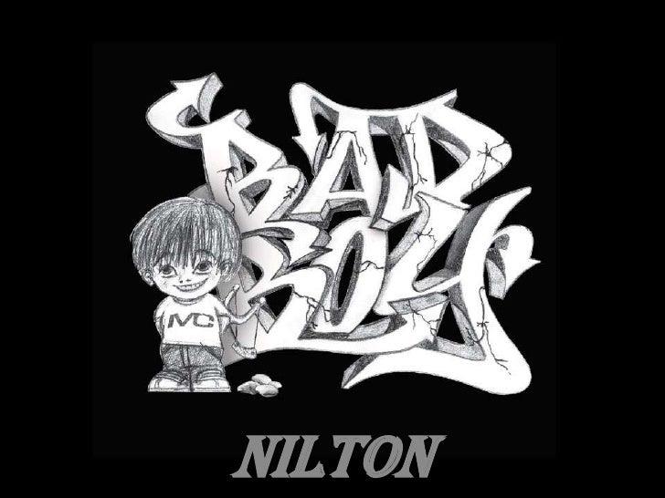 nilton<br />