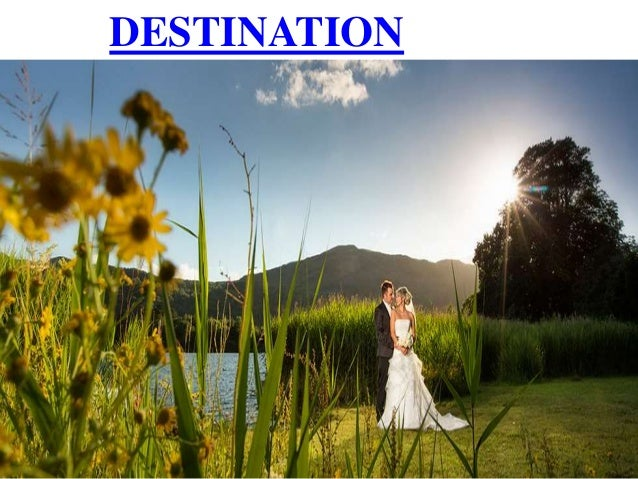 Destination wedding ideas for Destination wedding location ideas