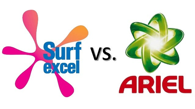 nirma vs surf excel