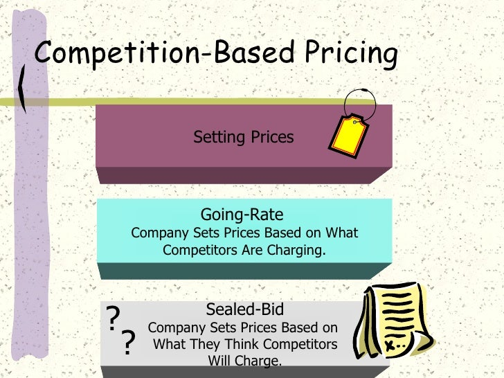 Difference Between Sealed Bids & Requests for Proposals