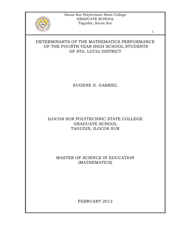 Phd thesis high performance computing