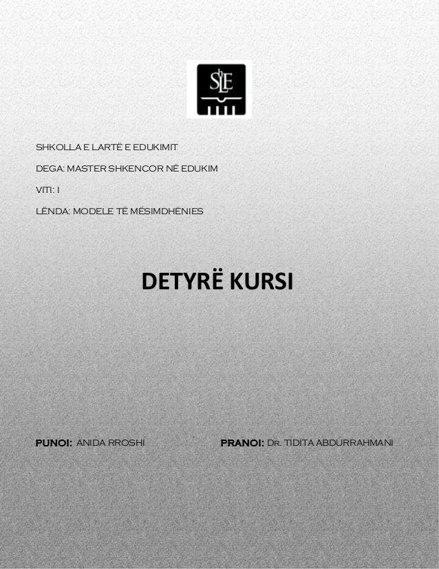 detyre kursi joreza Essays - largest database of quality sample essays and research papers on kursi ki kahani.