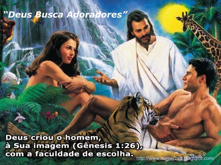 """"""" Deus Busca Adoradores"""" http://www.homerzatt.blogspot.com/"""