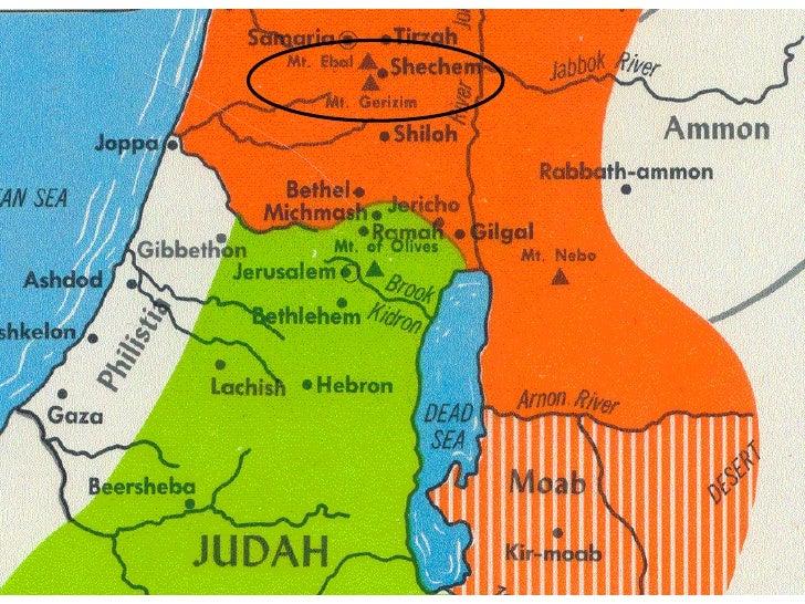 OT Timeline:                             Temple @                             Jerusalem1500 BC                  1000 BC   ...