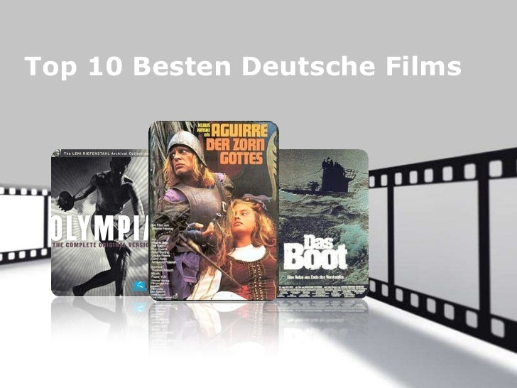 Top 10 Deutsche Films