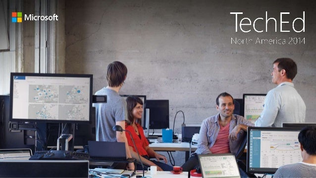Getting Started with Visual Studio Online (TechEd NA 2014)