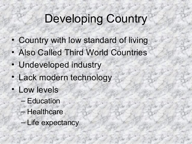 differences between developed and developing countries essay Differences between developed and developing countries essay related post of differences between developed and developing countries essay.