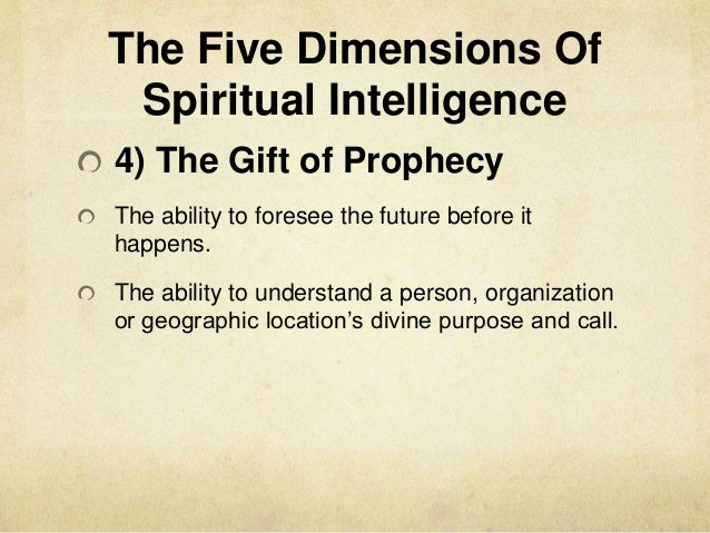 the controversy of the spiritual gift of prophecy The authority and nature of the gift of prophecy resource by john piper close john piper @johnpiper john piper is founder and teacher of desiringgodorg and chancellor of bethlehem college & seminary  we need a third category for the spiritual gift of prophecy—spirit-prompted, spirit-sustained, revelation-rooted, but mixed with human.