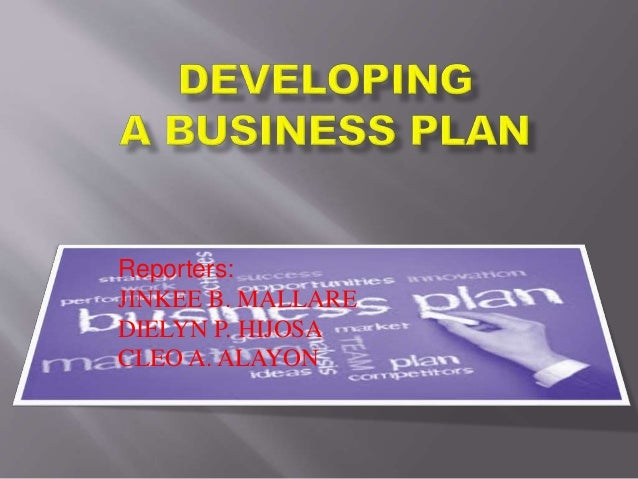 How Business Planning Process Created for Business Development?