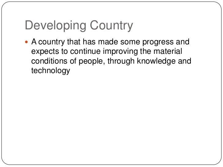 Development Vocab part 2