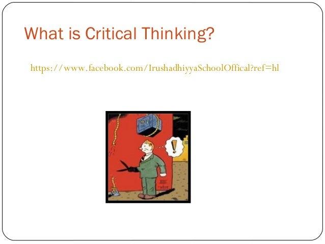 robert ennis critical thinking