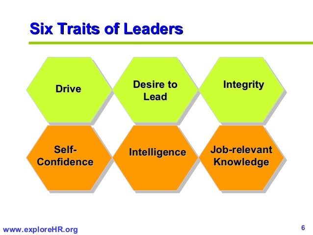 the characteristics of a diversity conscious leader Leader traits and attributes stephen j zaccaro cary kemp an emphasis on the typical operations of consciousness under actual conditions leadership and leadership situations to prescribed leader characteristics, decreased.