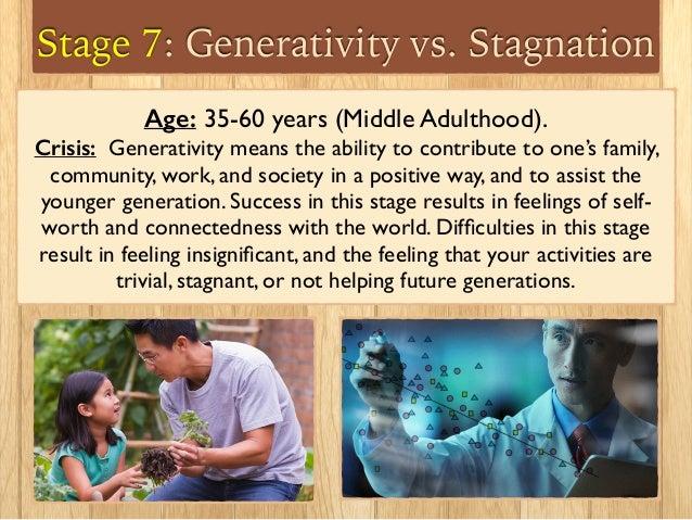 erikson in adulthood and older adulthood