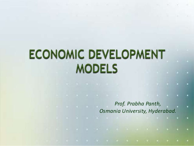 Prof. Prabha Panth,Osmania University, Hyderabad.