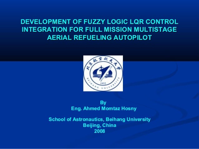 Phd thesis fuzzy
