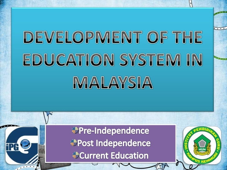 essay about education system in malaysia Multicultural education in malaysian perspective: instruction and assessment are current education system in malaysia need for change.