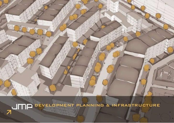 development planning & infrastructure