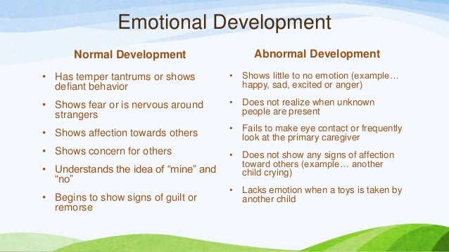 Emotional Development Toys For Toddlers : Toddler development powerpoint