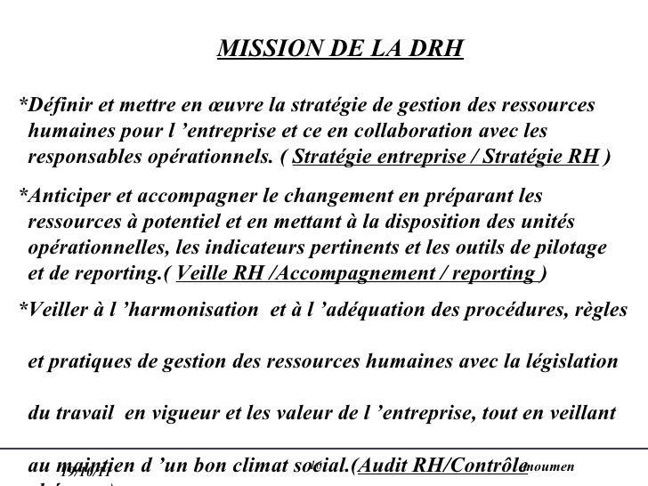 administration du personnel et gestion des ressources humaines pdf