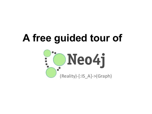 DevFest Istanbul - a free guided tour of Neo4J