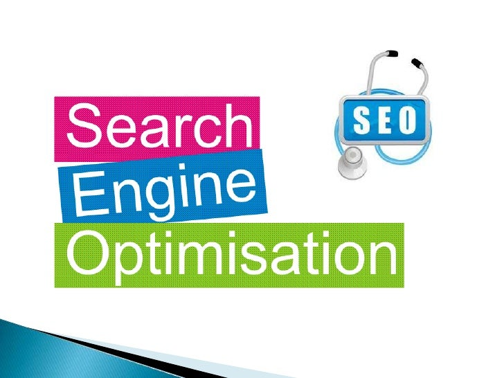 Basic Of Search Engine Optimization