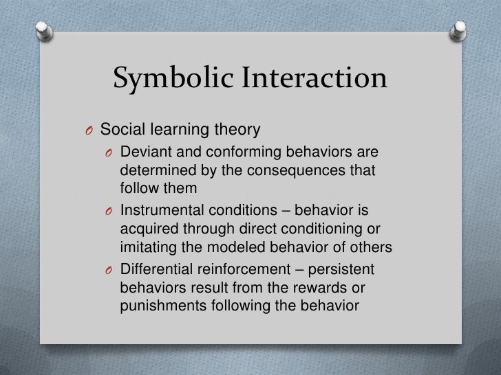 deviant behavior and social control Get this from a library deviant behavior and social control [s kirson weinberg.