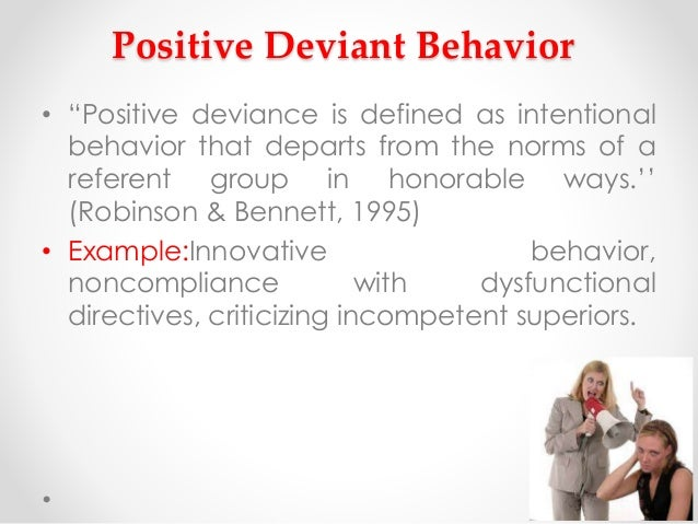 an analysis of the topic of the persons deviant behavior Sociology of deviant behavior soc 3560-001 values, and rules topics of deviance to be discussed include services and activities for people with.