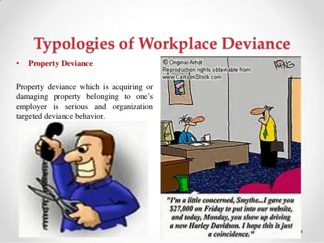organizational citizenship behavior and workplace deviant behavior In this industry, organizational citizenship behavior is a key predictor in reducing  all  organizational citizenship behavior and deviant workplace behavior.