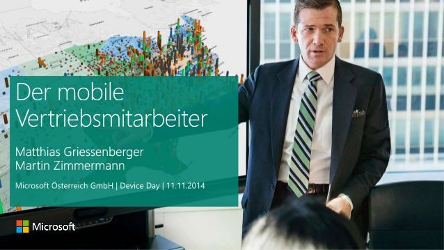 Devices & Mobility Day 2014