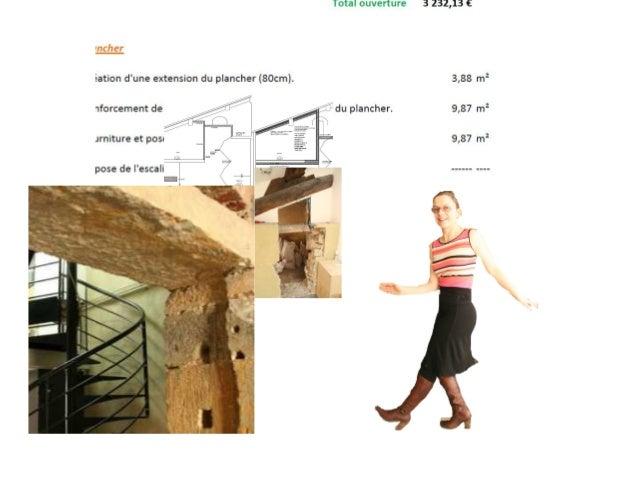L'architecte en rénovation Le rôle de... Mission de l'architecte en rénovation, expertise, prix et devis architecte