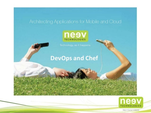 DevOps and Chef