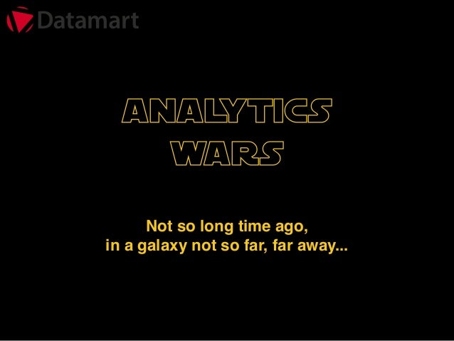Analytics