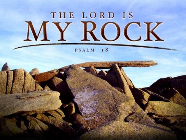 A Devotion on Psalm 18