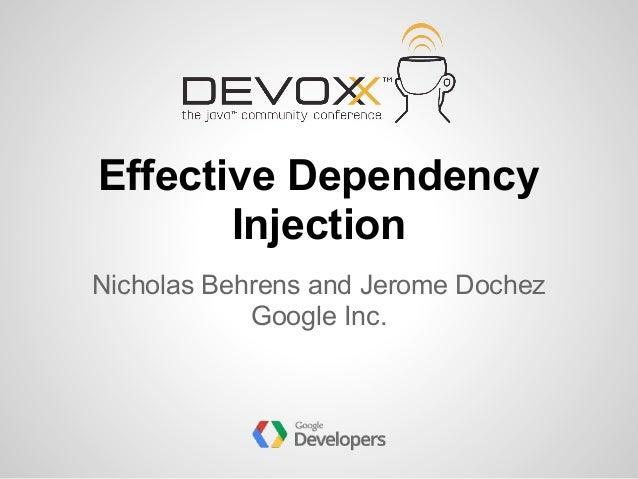 Devoxx 2012 (v2)