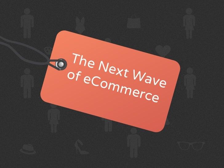 Katherine Hague - The Decentralize Future of eCommerce