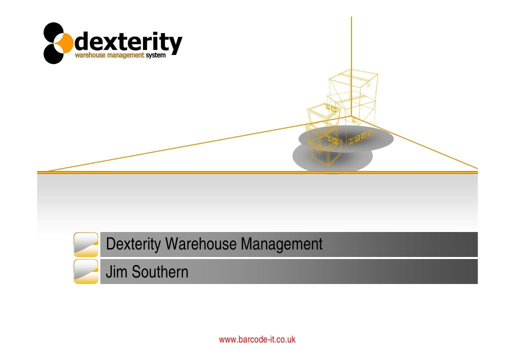 Dexterity Sage200