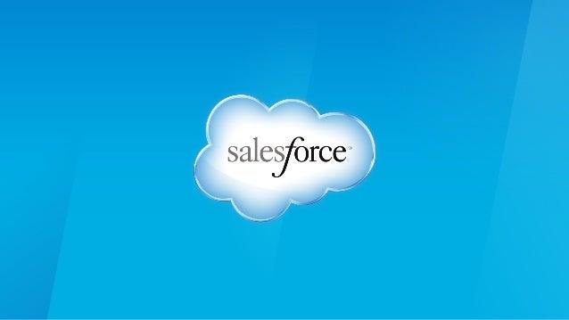 Dreamforce 2013 - AppExchange Partner Keynote: The Enterprise, Disrupted