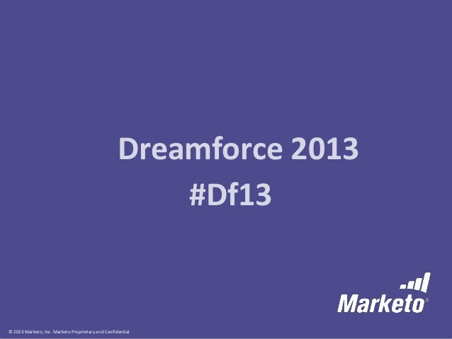 Dreamforce 2013 - Jillian's Customer Lounge