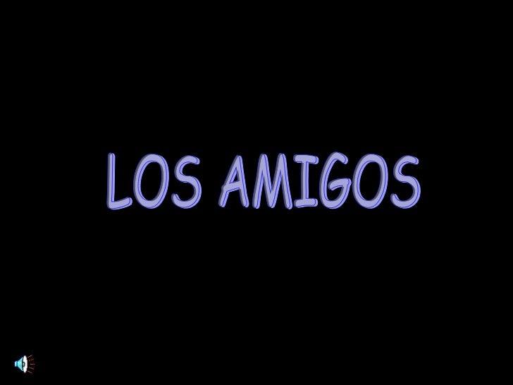 Df Amigos