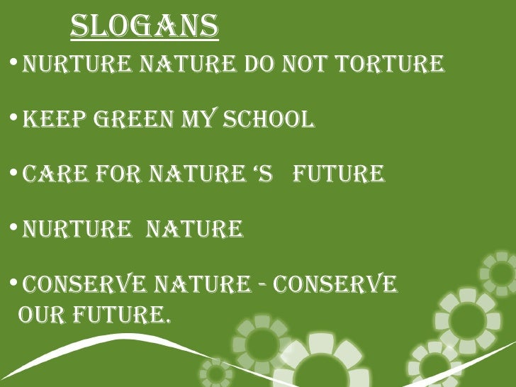 essay on nurture nature for better future Essay on nurture nature for better future - eating and nurture and nurturing the student would need to our nature: essay annotated bibliography apa format for websites.