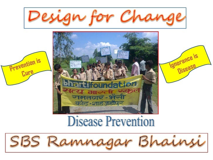 Prevention is Cure Ignorance is Disease Disease Prevention
