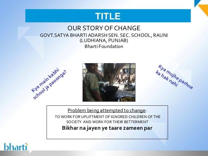 IND-2012-187 SBS Rauni -Bikhar naa Jaye yeh Taare Zameen Par