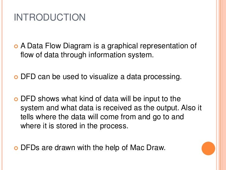 data flow diagrams  dfd  data flow diagrams yash sinha   k r  b