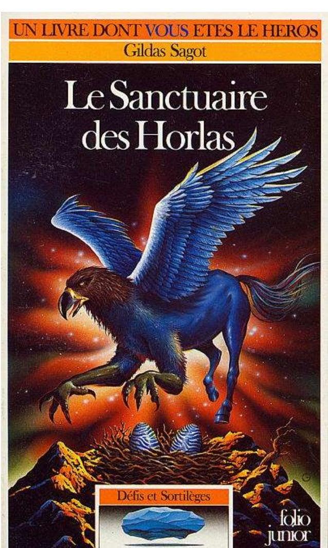 Défis et Sortilèges Certains d'entre vous, joueurs et lecteurs de l'un des quatre premiers livres de la série Défis et Sor...