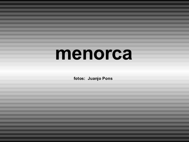 D Fmenorca.Juanjo Pons