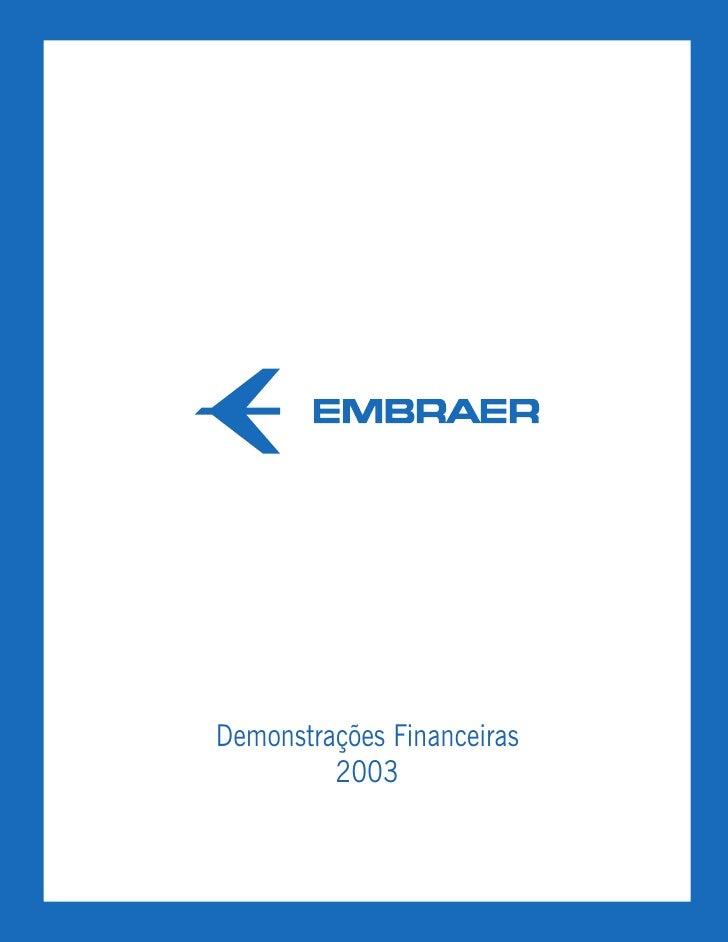 DFP 2003