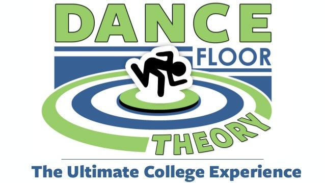 Dance Floor Theory - Orientation Keynote