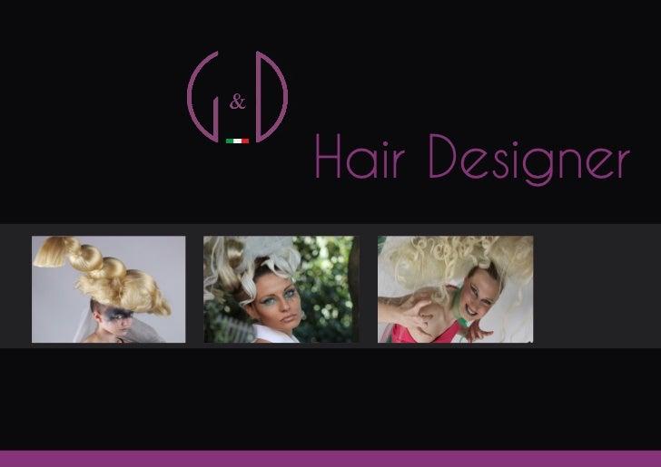 D&G HAIR DESIGNER